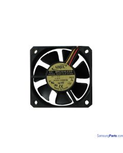 FAN-DC / DMD MODULE(BOARD) COOLING