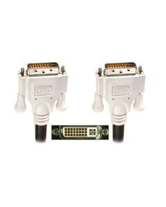 SAMSUNG DVI TO DVI CABLE 12FT